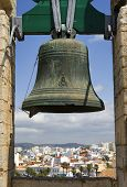 pic of faro  - The Cathedral of Faro  - JPG