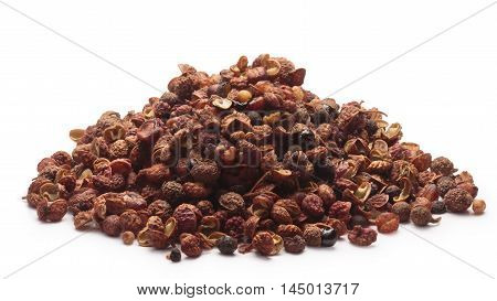 Sichuan Peppercorns, Heap, Paths