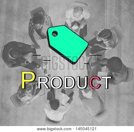 Branding Tag Copyright Trademark Identity Concept