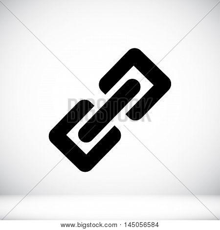 Link Single Icon