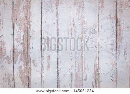 wooden planks, wood background, white, grey palisade