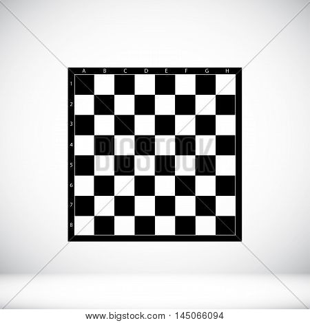 Chess Vector Icon