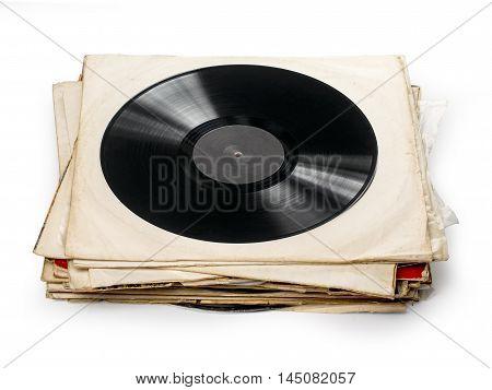 Used Vinyl Records