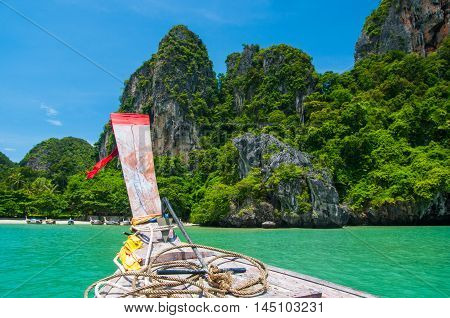 Going To Phi Phi Island!