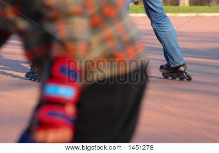 Rolling Speed
