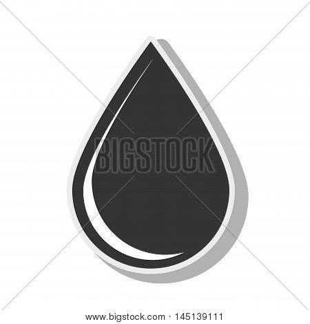 drop blood plasma design vector illustration eps 10