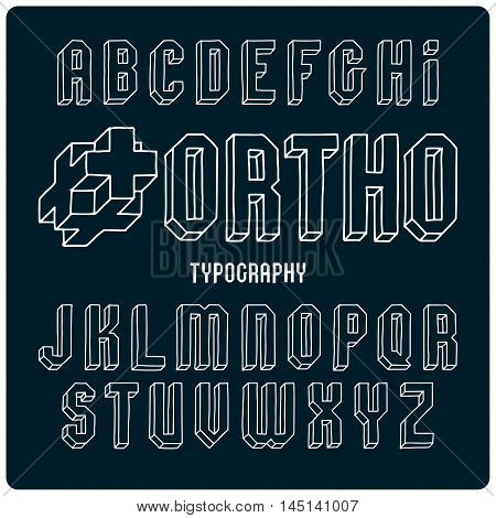 Ortho Font-01.eps