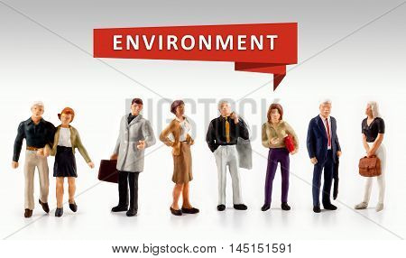 group of people - Environment Ecology Environmental Conservation Global Concept