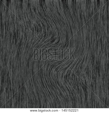 an images of Black wood Background distort twirl effect