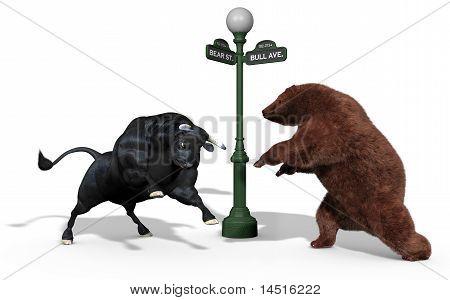 Bear & Bull Market