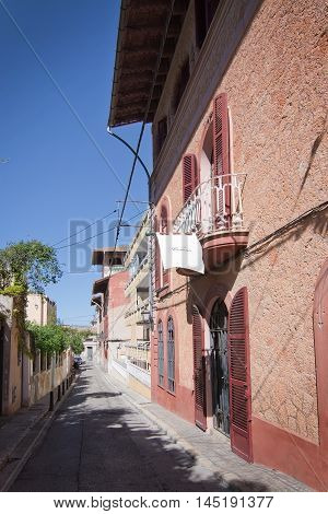 Street View By Hostal Corona