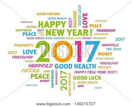 2017 Greeting Card