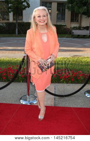 LOS ANGELES - AUG 31:  Jacki Weaver at the