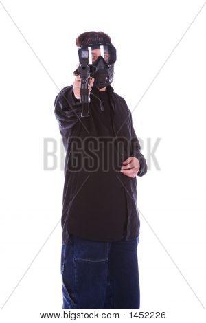 Terrorist Shooting 2