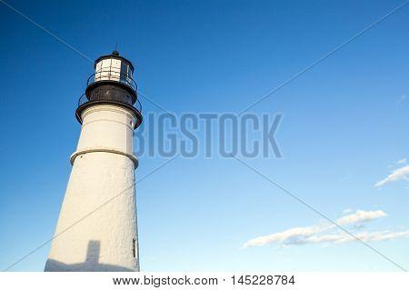 The Portland Head Light