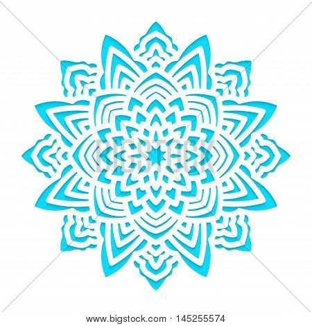 Template snowflakes laser cut and engraved. Card snow for laser cutting scrapbooking. Stencil for paper plastic wood laser cut acrylic. Congratulations on Christmas winter.