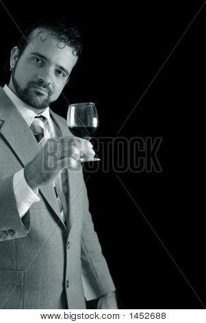 Bw Businessman
