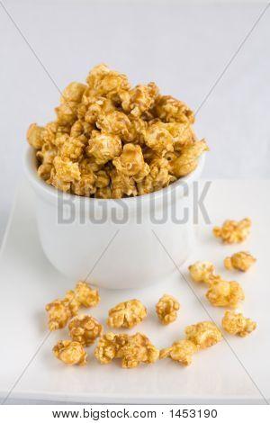 Popcorn-carmel