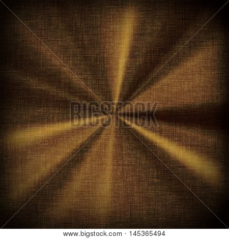 Swirl twirl abstract radial brown rays background image