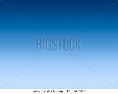 Clear blue sky as a background wallpaper, pastel sky wallpaper, vector
