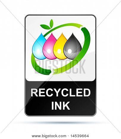 recycling inkjet