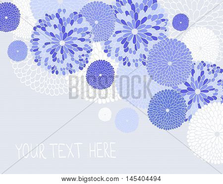 Colorful background can be used for textile design website design wedding invitation wallpapercards birthday.