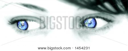 Earth Eyes