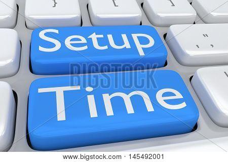 Setup Time Concept