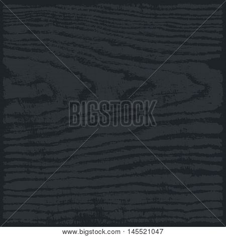 Black And Gray Wood Texture Background