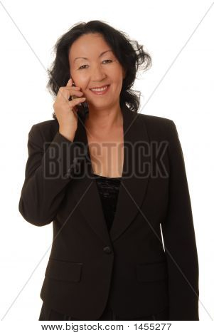 Senior Businesswoman 3