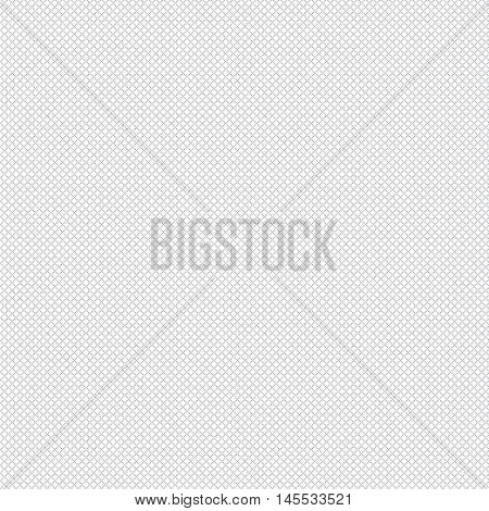 Seamless pattern. Abstract pixel background. Traditional needlework texture with small squares. Regularly repeating geometrical ornament. Web page backdrop. Pixel stroke 12px