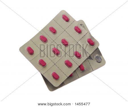 Allergy Drug  Capsules