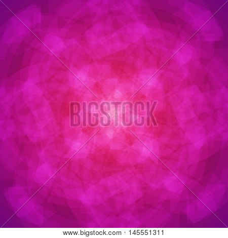 abstract vector spotted background - purple and red