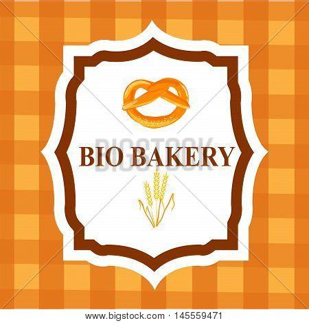 Collection of vintage retro bakery logo badges and labels. Premium badge vintage cake bakery logo food emblem. Bread label traditional wheat bakery logo retro design cafe symbol.