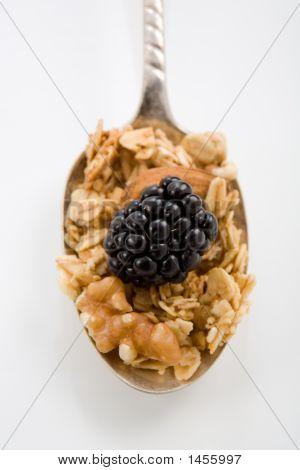 Granola Spoonful