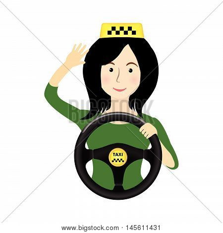 Girl-taxi-driver-1