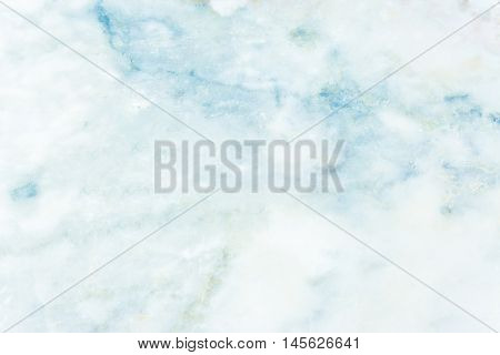 blue Marble texture background / Marble texture background floor decorative stone interior stone