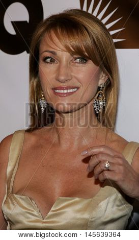 Jane Seymour at the Los Angeles screening of 'Walk The Line' held at the Academy of Motion Picture Arts & Sciences in Beverly Hills, USA on November 10, 2005.