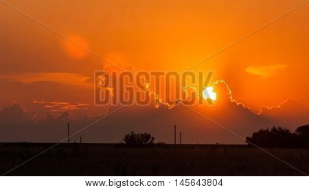 Dawn, Dawning, Daybreak, Daylight, Aurora, Break Of Day