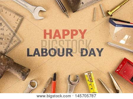 Labour Day Background