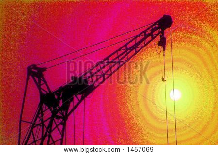 Gibbet And The Sun