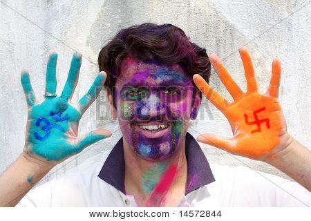 Religious Colors