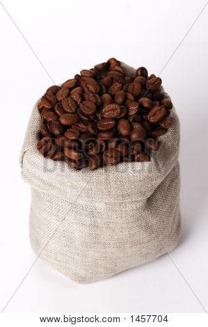 Small Bag Of Coffee #3