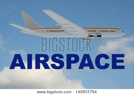 Airspace Flight Concept