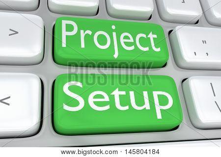 Project Setup Concept