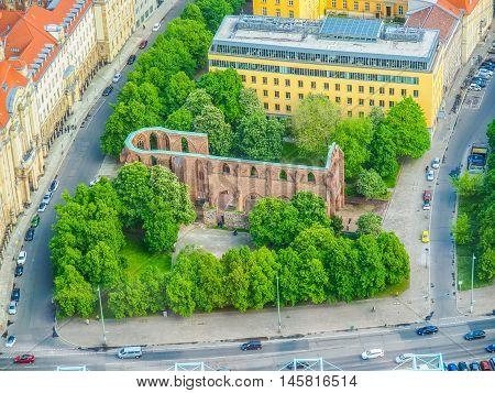 Klosterkirche Berlin Hdr