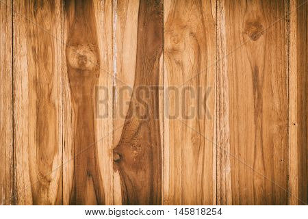 teak wood texture , Image used for backgrounds
