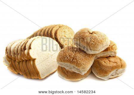 Bread Assorti
