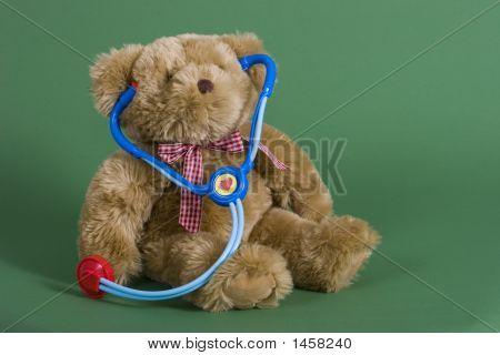 Salud de los niños