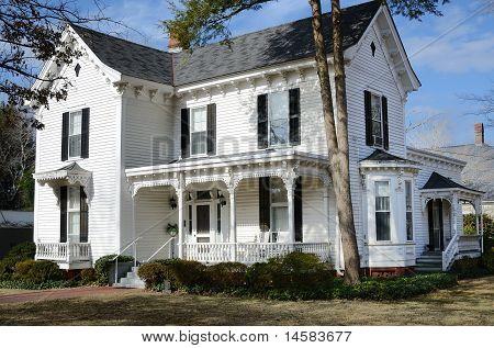 Antebellum House
